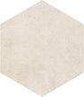 Icon Bone White Essagono